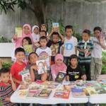 Ide Kegiatan Anak: Klub Membaca
