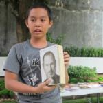 Yudhis, Steve Jobs & Keterampilan Literasi