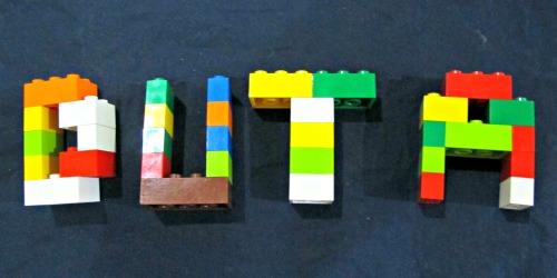 Lego-Duta
