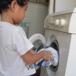 Tips Mendidik Anak Membantu Pekerjaan Rumah