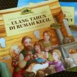 Read Aloud Serial Rumah Kecil