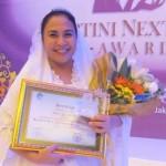 Pengalaman Menjadi Kartini Next Generation 2014
