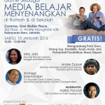 Seminar: Game Sebagai Media Belajar Menyenangkan