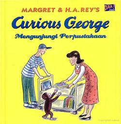 buku-curious-george-mengunjungi-perpustakaan