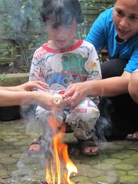 panggang-marshmallow