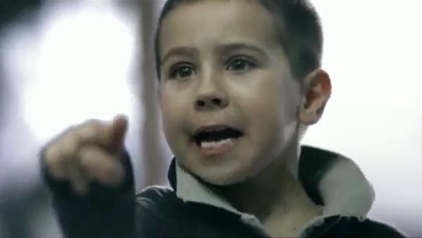 Children See, Children Do. Anak Mencontoh dari Kita
