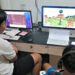 Video Minecraft pertama Duta: Treehouse