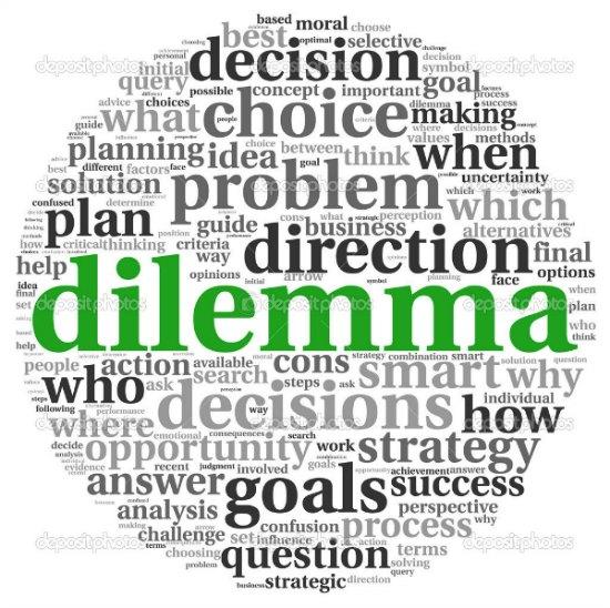 Dilema Moral dalam Pengambilan Keputusan