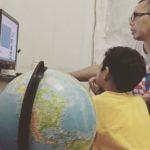 Duta-globe