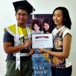 Yudhis Selesai Magang STAR di Student Job