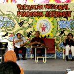 Pertemuan Nasional Pendidikan Alternatif