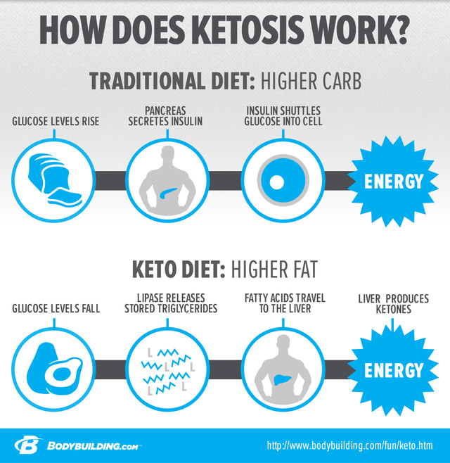Pengalaman Fasting on Ketosis