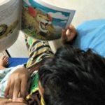 Membangun Kecintaan Membaca