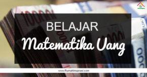 Belajar Matematika Uang