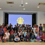 Belajar Meditasi Joy of Living bersama Yongey Mingyur Rimpoche