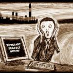 Internet Mati: Kerentanan Diri