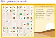 Duta Belajar IXL Math lagi