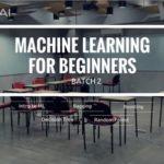 Belajar Machine Learning bersama PacmannAI