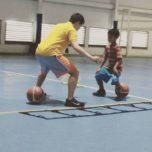 Mulai Berlatih Basket bersama Elite Team