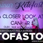Mengenal Pola Makan Ketofastosis