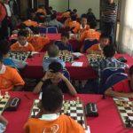 Pengalaman Mengikuti Kompetisi Catur JAPFA Chess Festival