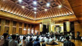 Belajar Empati melalui kegiatan Wisata Rumah Ibadah