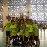 Duta Mengikuti Kompetisi Basket di Bandung