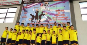 Turnamen basket antar-klub di GMC Arena Cirebon