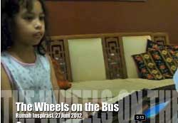 Tata-The Wheels on The Bus