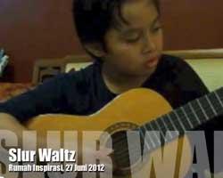 Yudhis - Slur Waltz