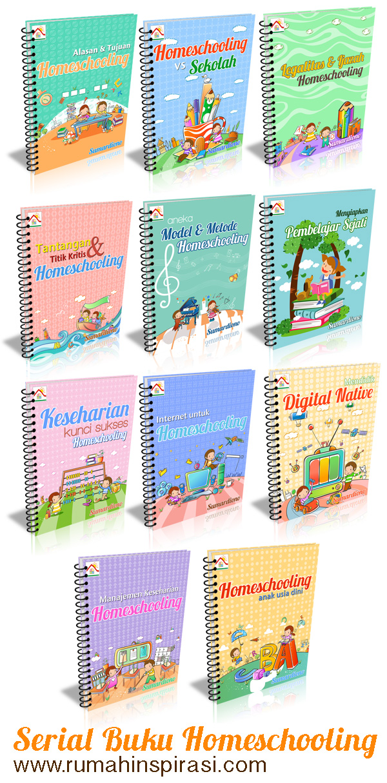 serial-buku-homeschooling