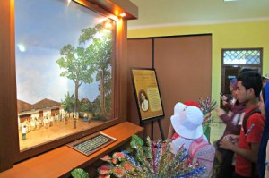 Museum Husni Thamrin