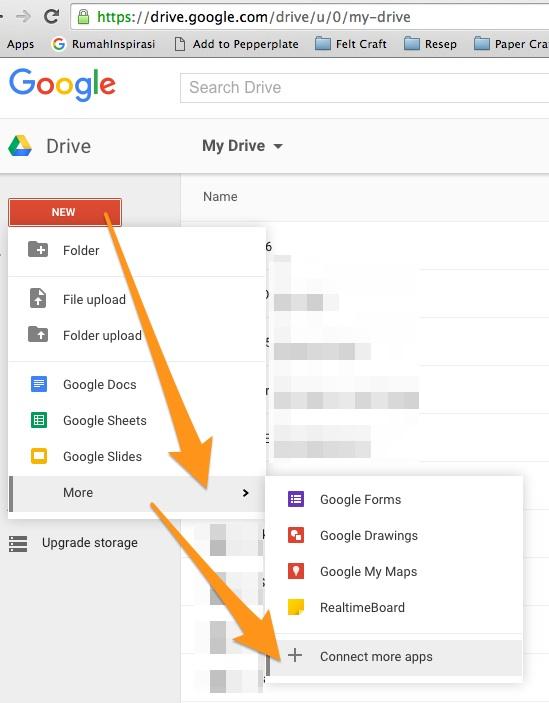 cara-menyambungkan-aplikasi-google-drive