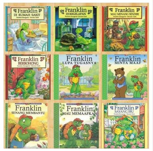 Judul-buku-serial-Franklin