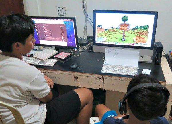 Duta-Yudhis-Minecraft