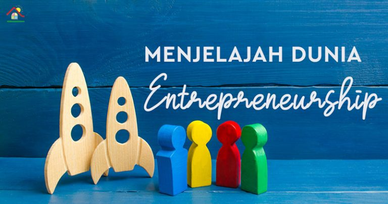Entrepreneur for kids