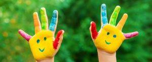 tips kreativitas anak