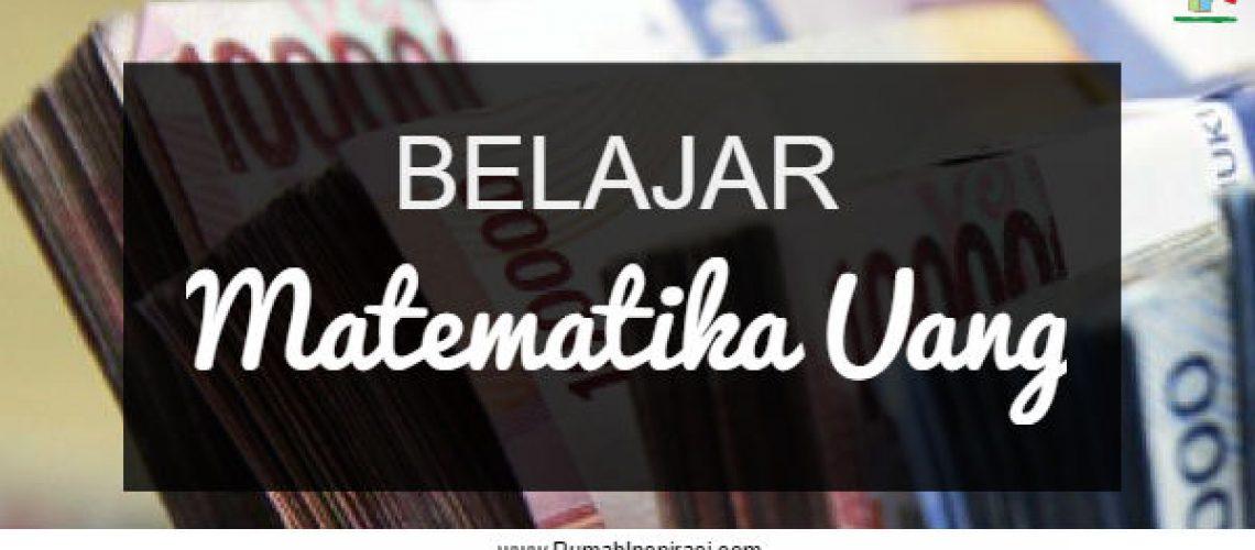 20170123 Belajar Matematika Uang