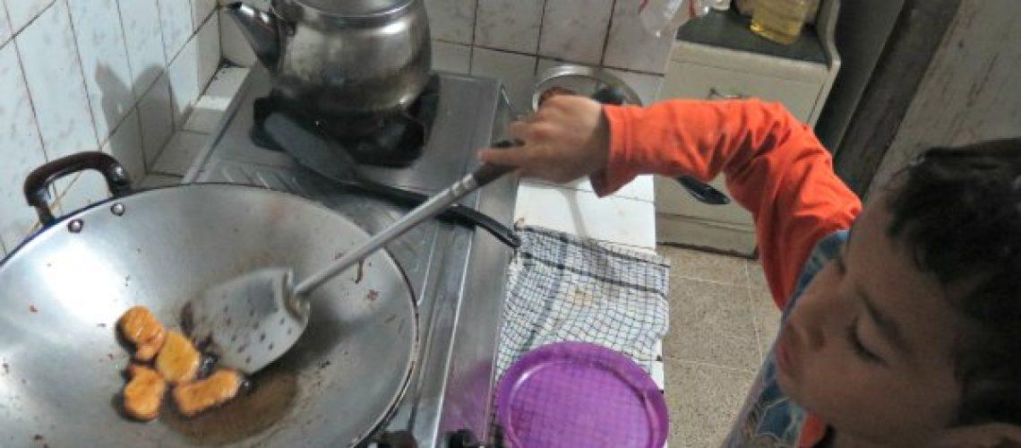Duta-memasak