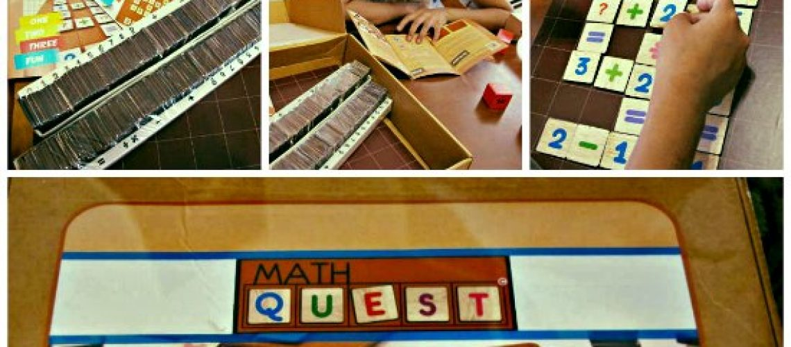MathQuest-s