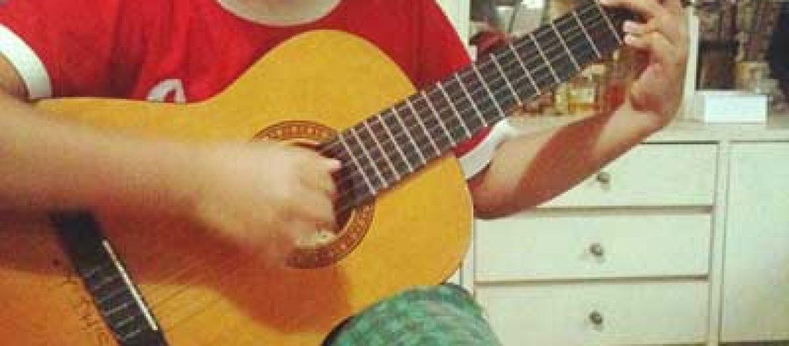 Yudhis-gitar