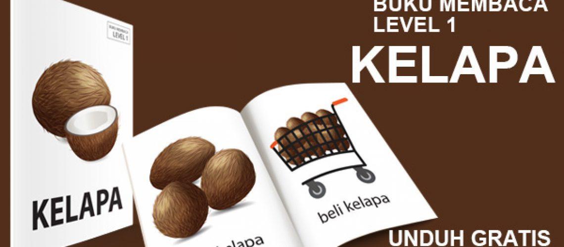 download-gratis-buku-membaca-level-satu-kelapa