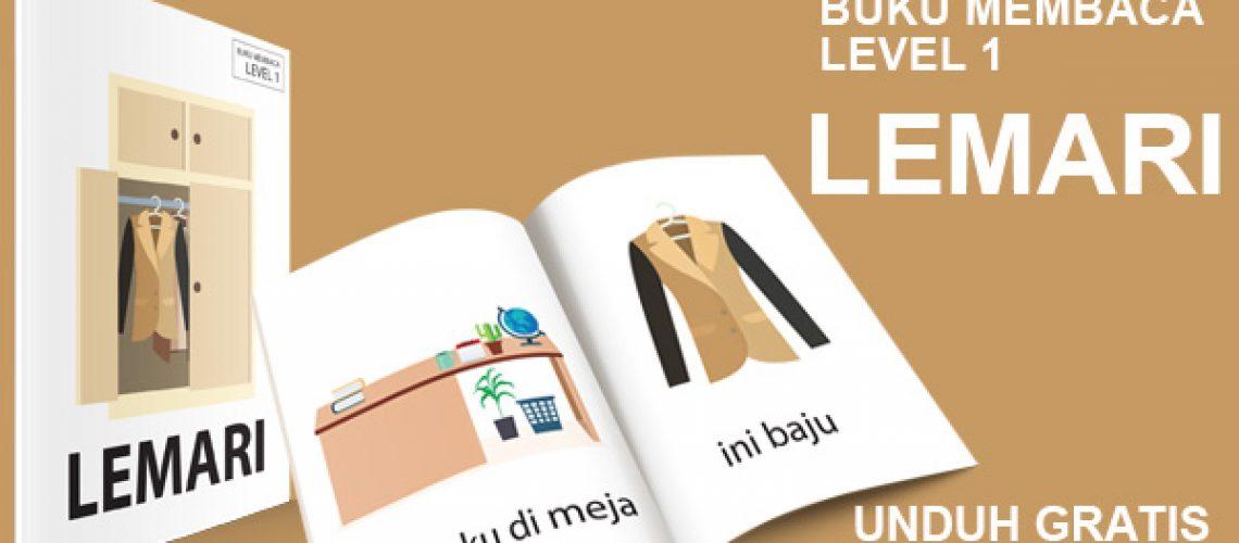 download-gratis-buku-membaca-level-satu-lemari