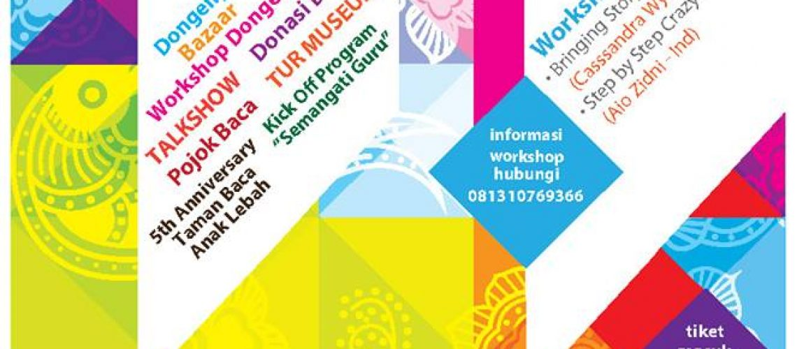 Festival Dongeng Indonesia