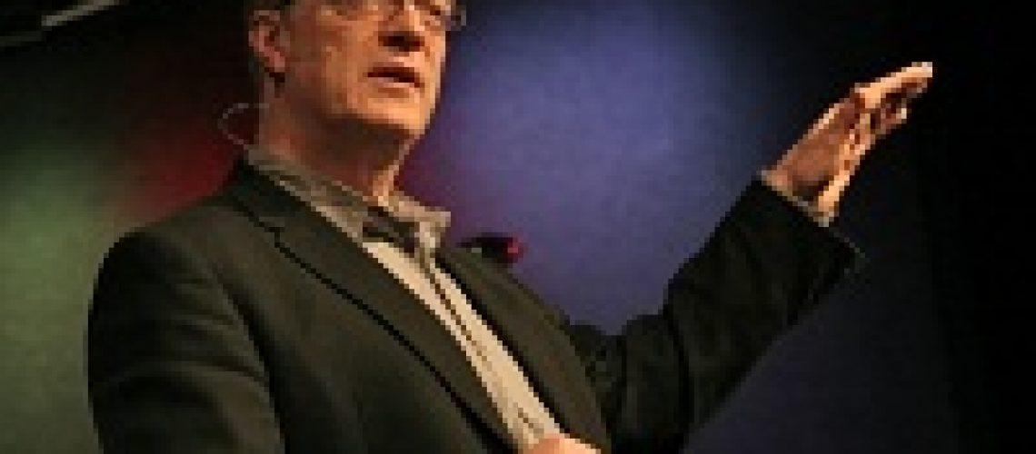 Sir Ken Robinson - Bring On The Learning Revolution