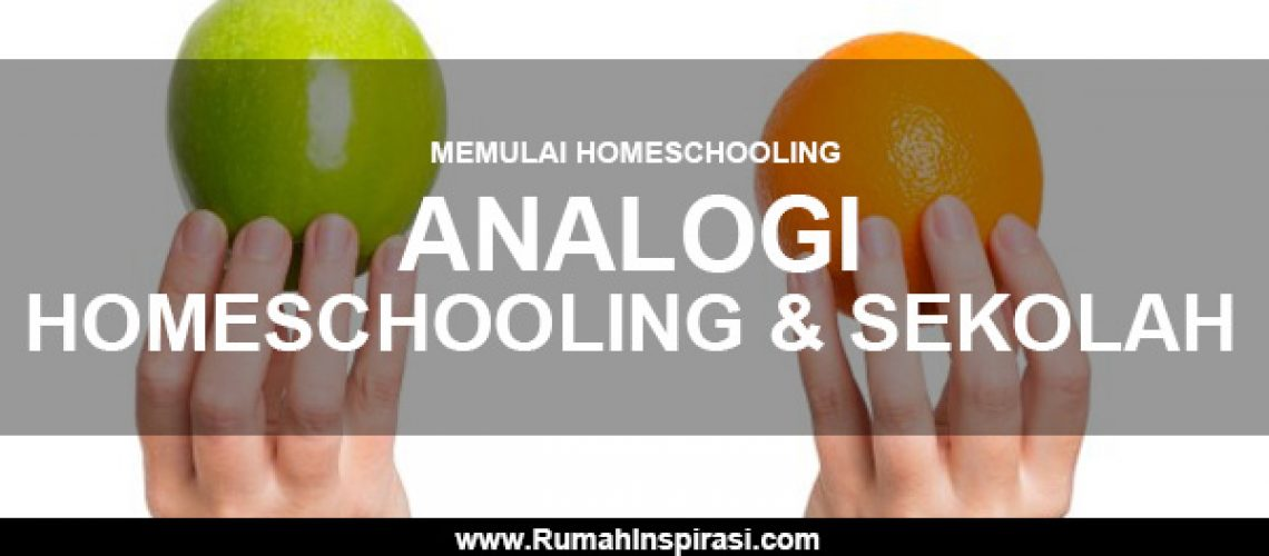 memulai-homeschooling-analogi-homeschooling-dan-sekolah