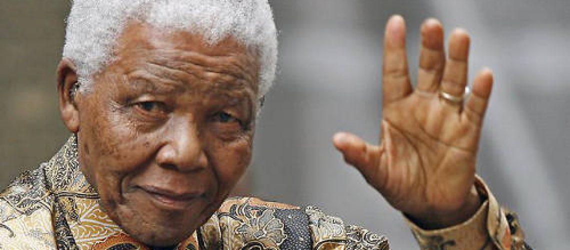 Kenangan Dan Quotes Tentang Nelson Mandela Rumah Inspirasi