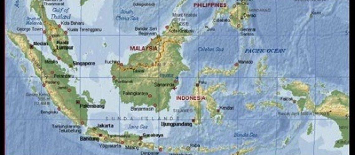 Indonesia - source: indo-comunity.blogspot.com